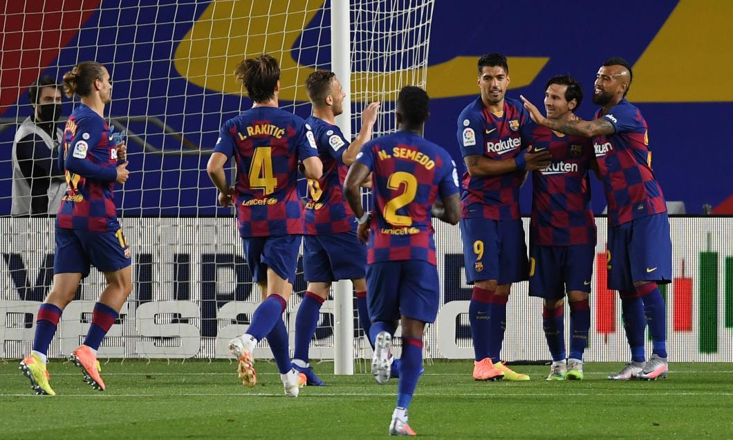 Barcelona - Bilbao SCOR La Liga Live Video! Vezi meciul online