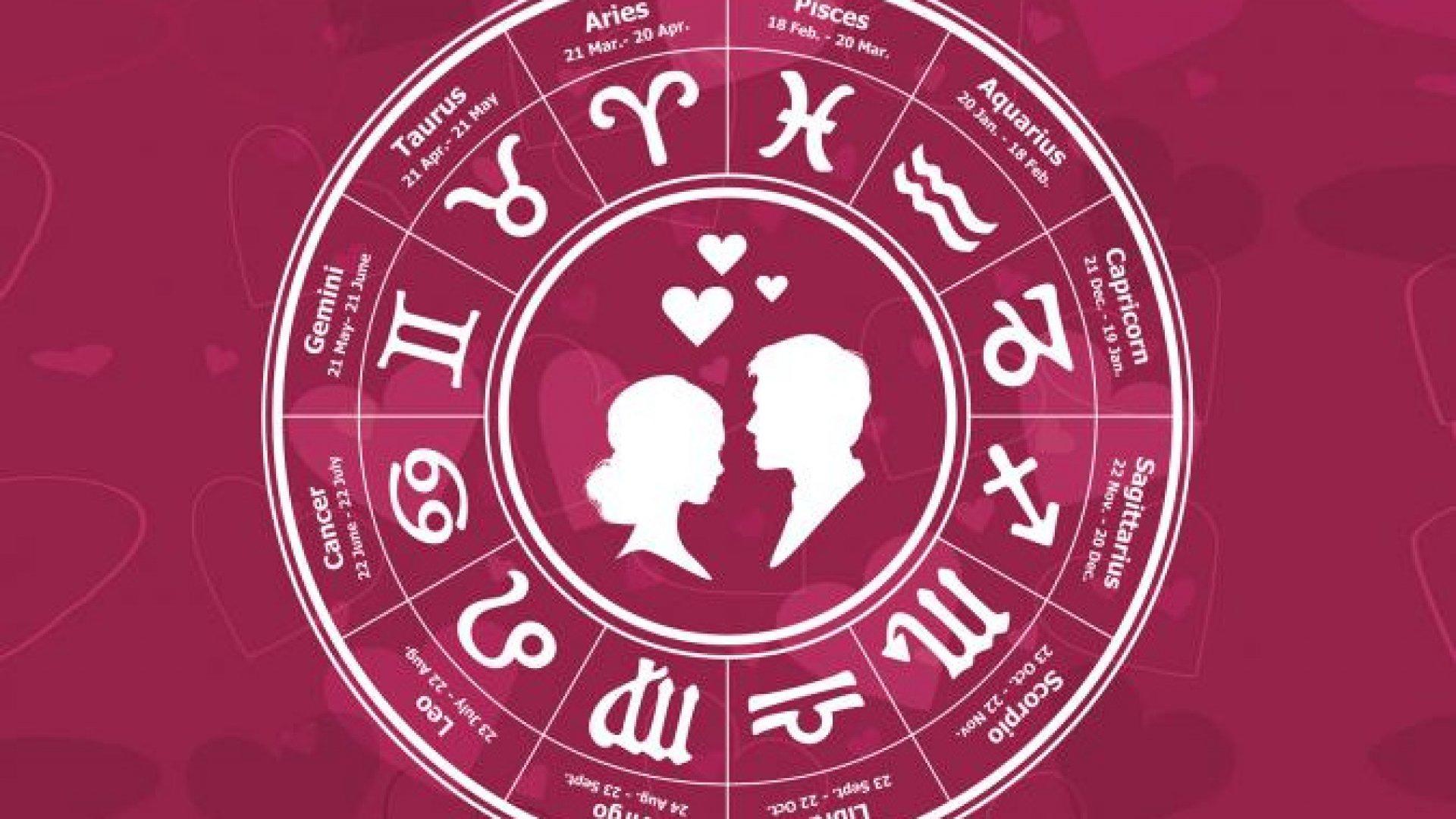 Horoscopul iubirii pentru luna iulie. Vești bune pentru această perioadă