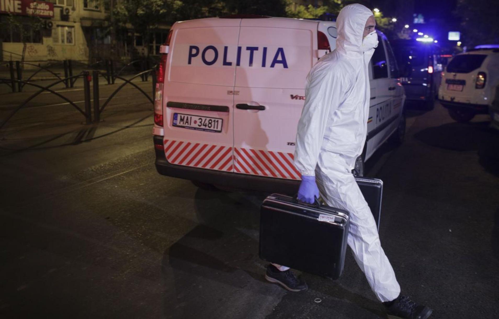 Care este cauza morții lui Costin Mărculescu. Ce spun medicii legiști