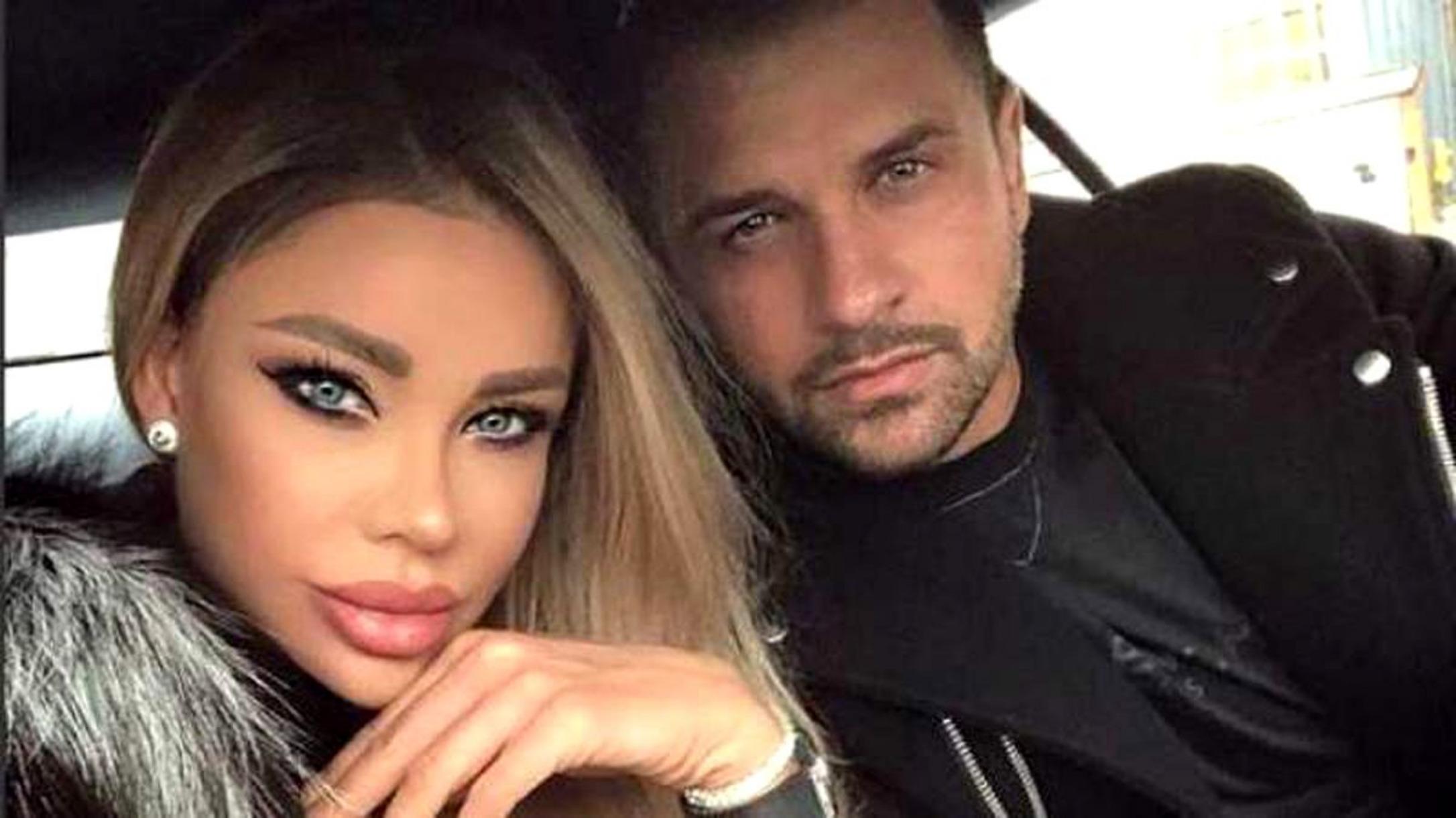 Bianca Drăgușanu și Alex Bodi au oficializat relația. Prima fotografie împreună