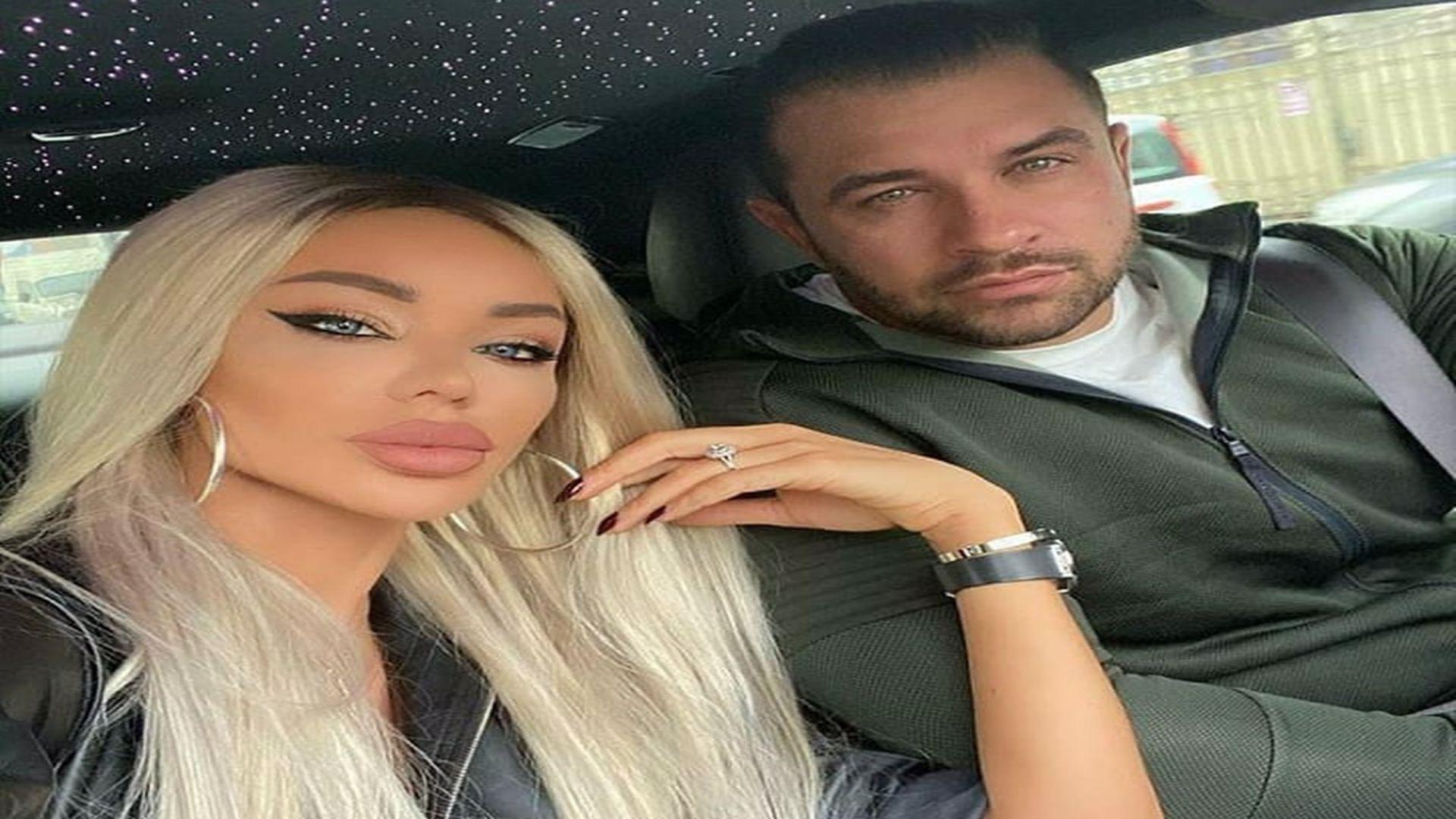 Bianca Drăgușanu și Alex Bodi, din nou împreună. Reacție dură din partea fostei lui Bodi, Daria Radionova