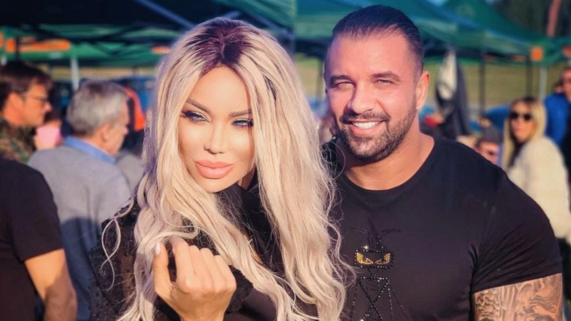 Bianca Drăgușanu a încălcat carantina pentru a-i fi alături lui Alex Bodi. Ar fi mers în camera de hotel a acestuia