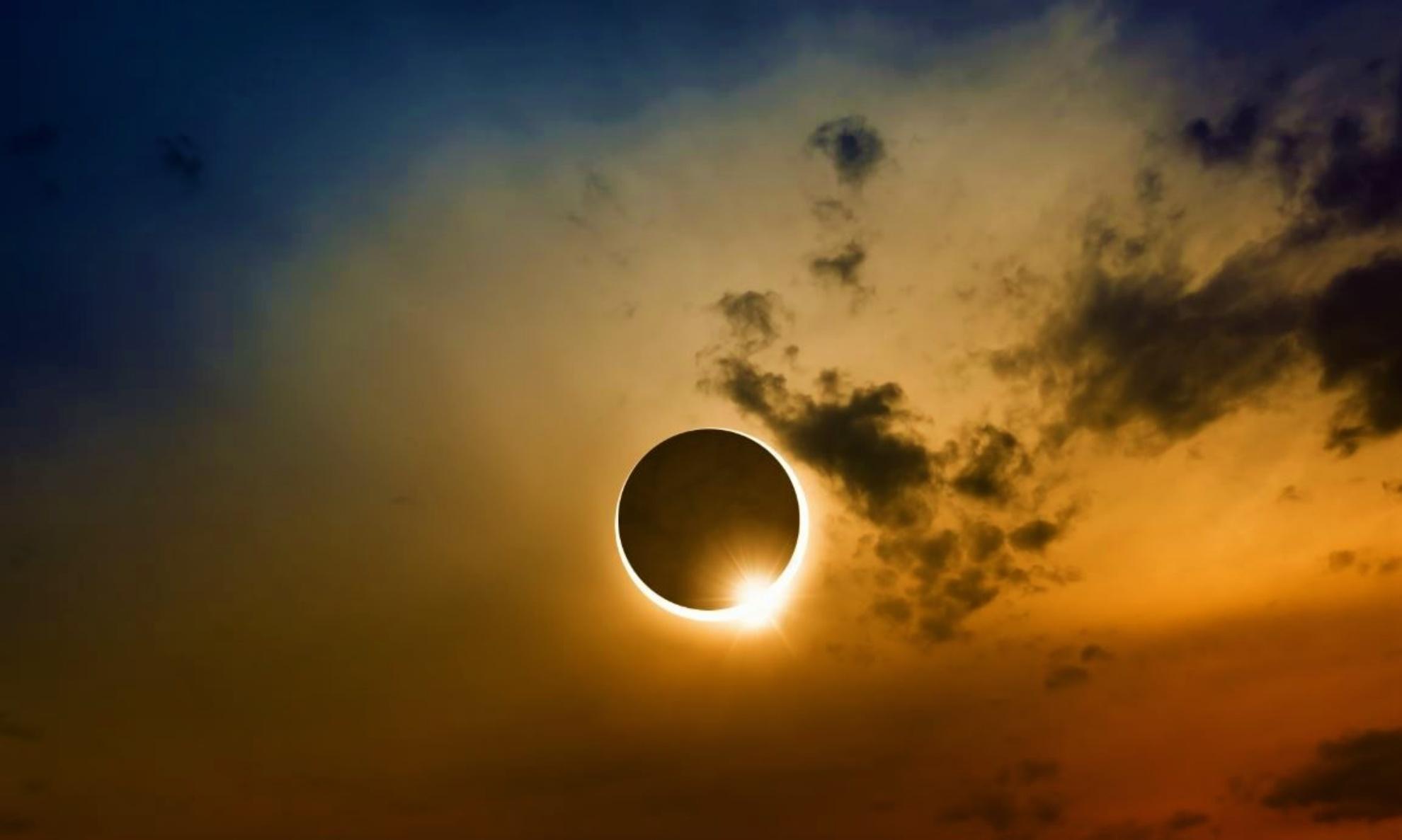 Eclipsă de Soare în 21 iunie. Cum sunt influențate zodiile