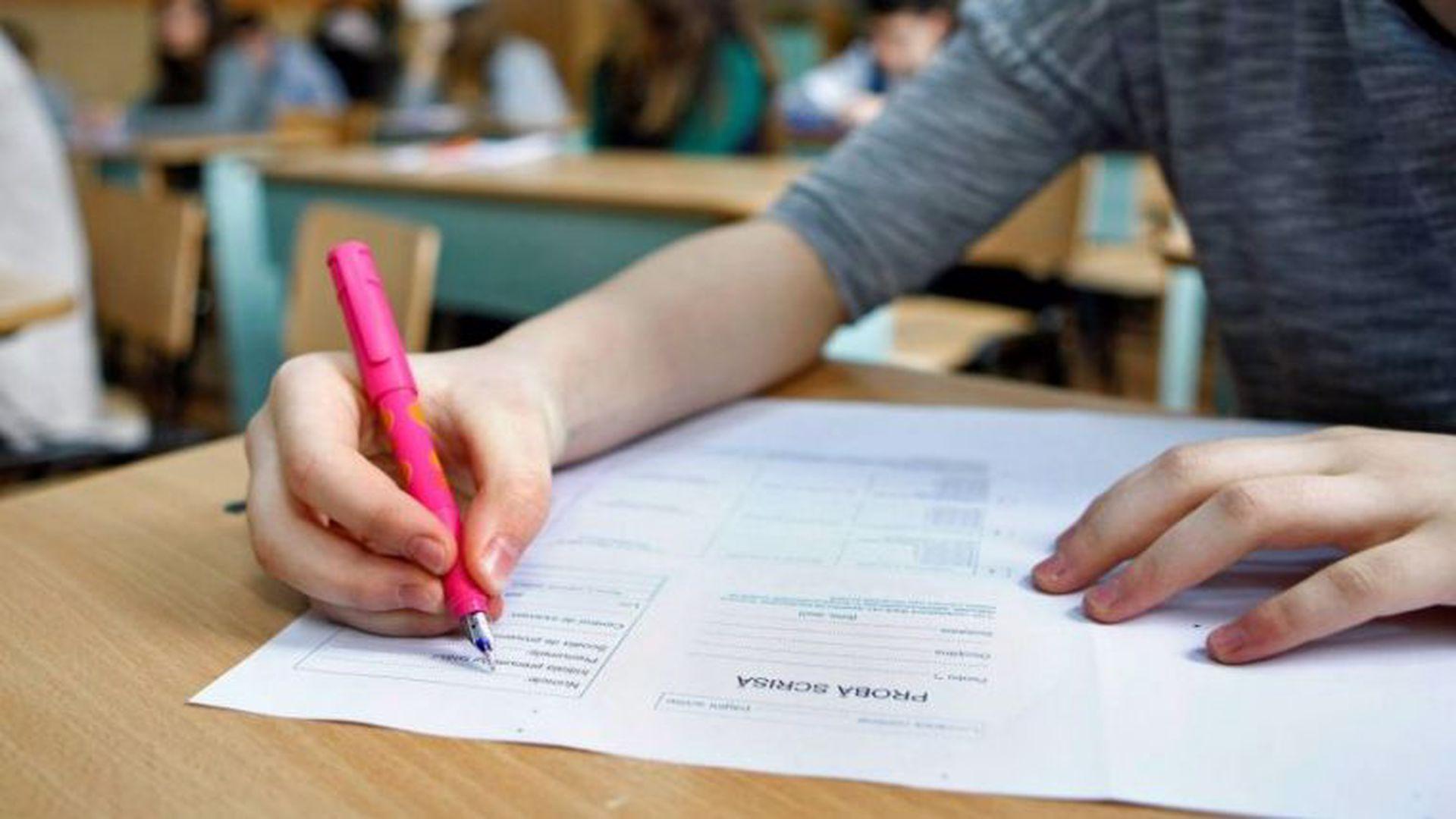 Evaluare Națională 2020: Ce măsuri preventive au fost adoptate. S-au înscris peste 170.000 de elevi