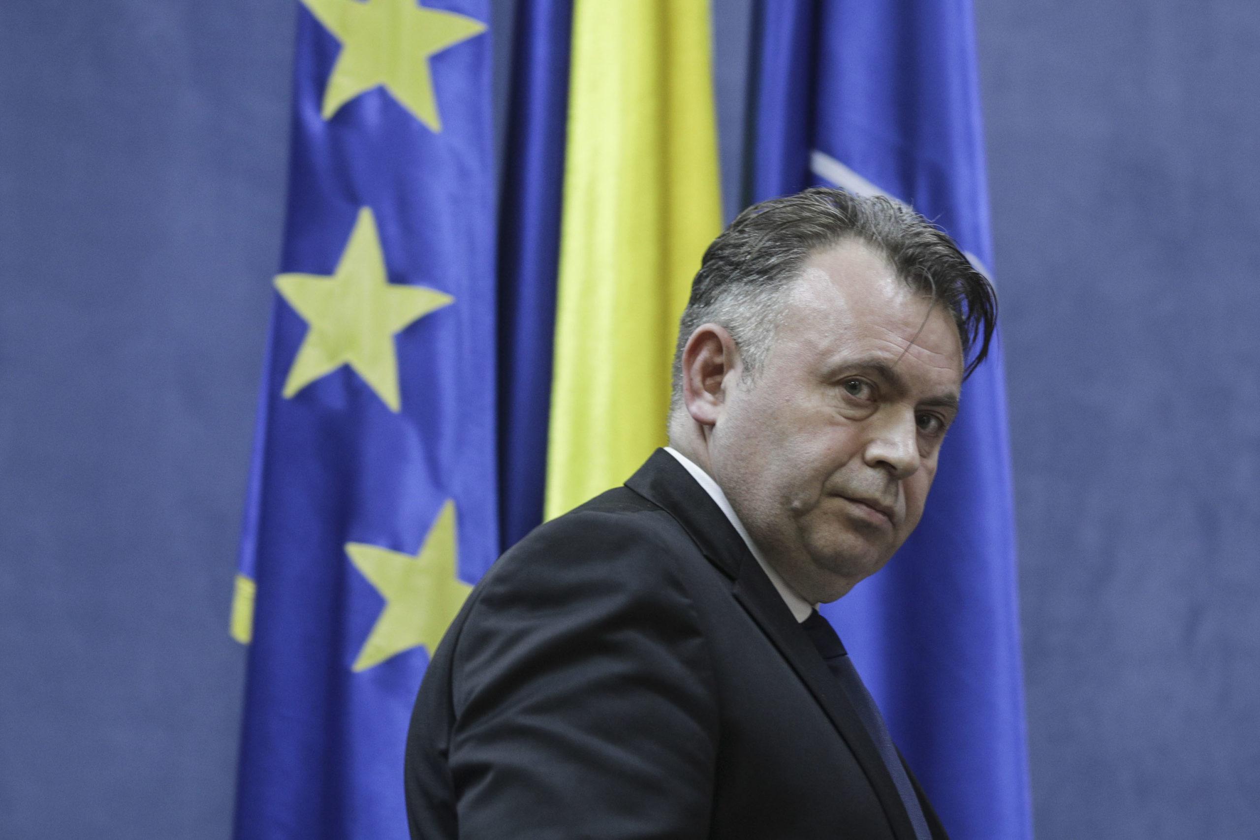 Nelu Tătaru, despre criza de la Piatra Neamț: Suntem toți vinovați în această țară