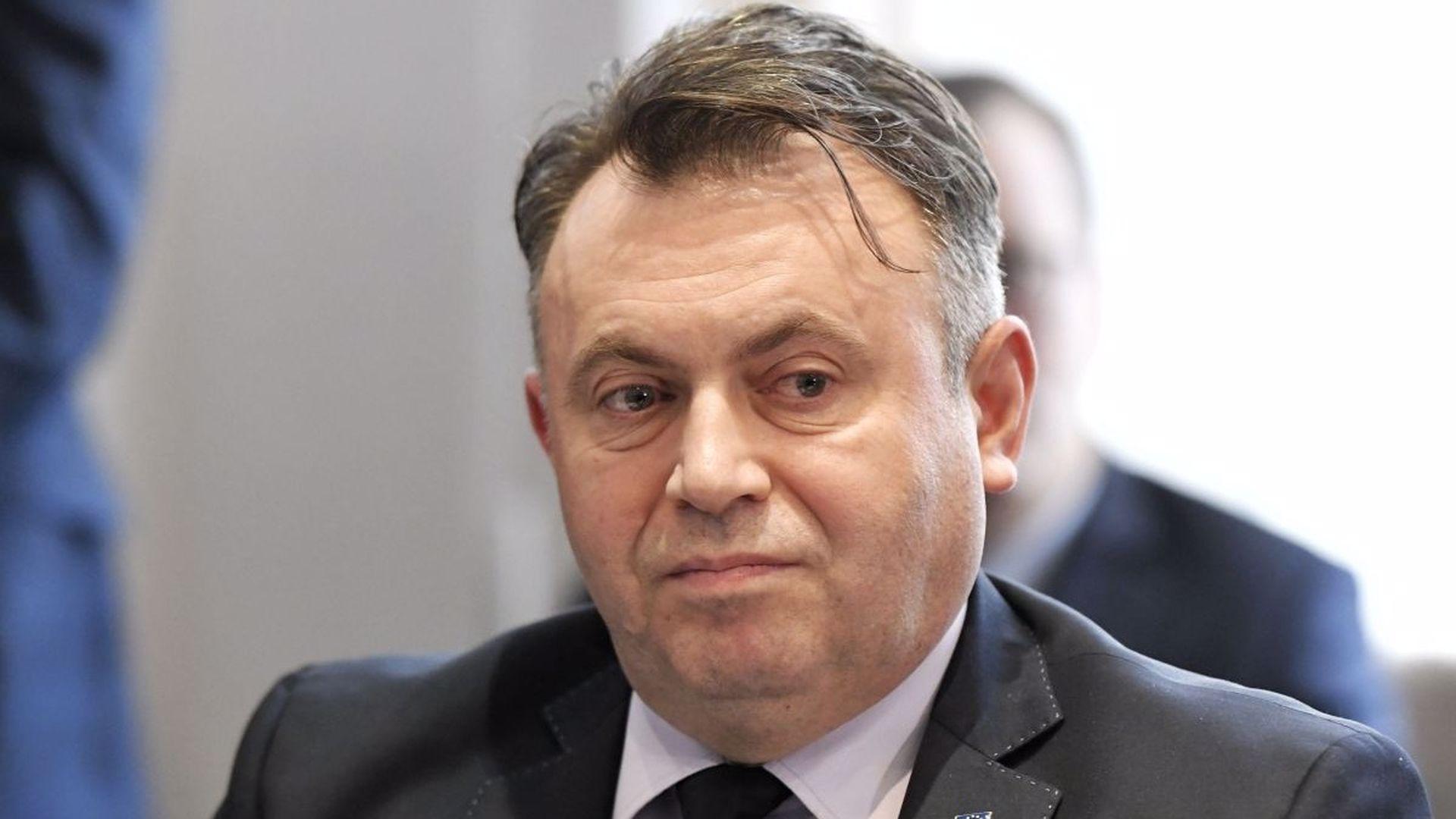 Nelu Tătaru, despre carantinarea județelor. Ce se va întâmpla de la 1 iulie