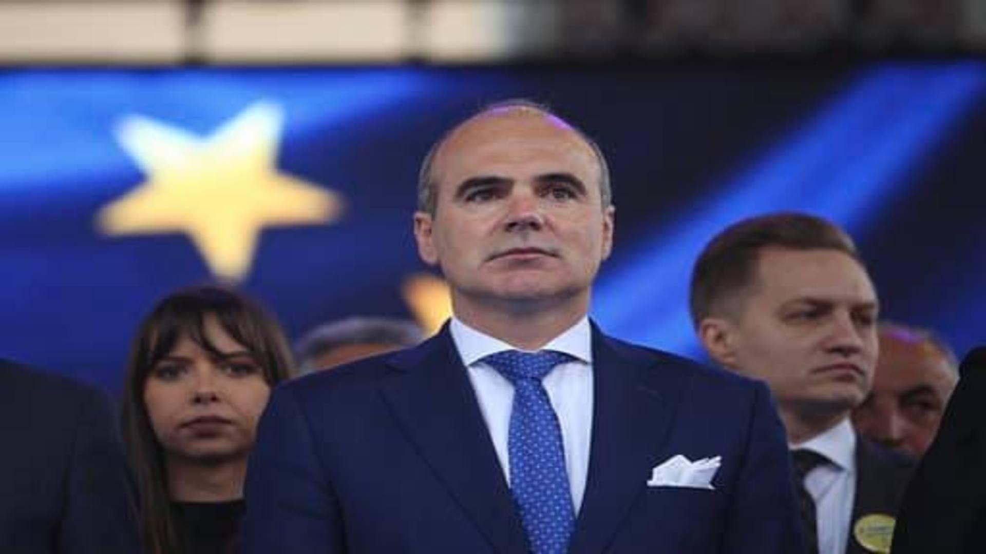 Europarlamentarul PNL, Rareș Bogdan, petrecere împotriva legii. A aniversat ziua fiicei cu peste 100 de persoane