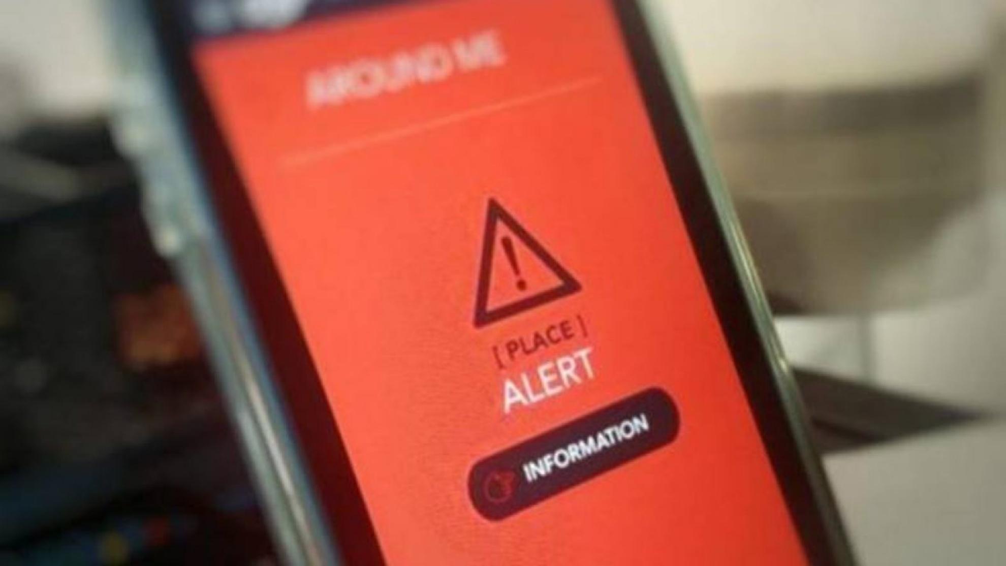 Telefoanele care nu sunt compatibile cu sistemul RO-ALERT interzise în România