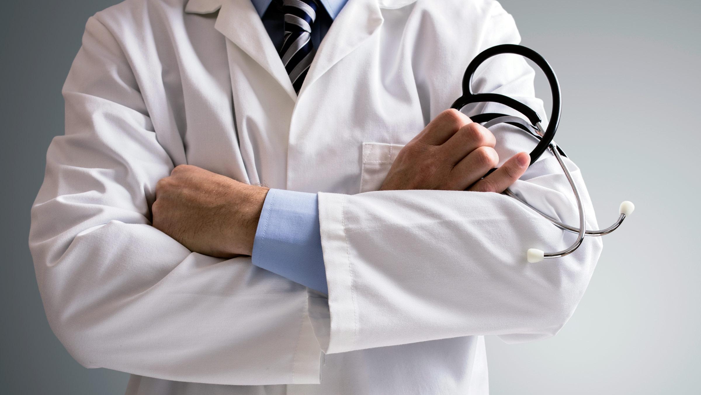 Ce salariu are cel mai bine plătit medic din România. Este vorba de o sumă uriașă
