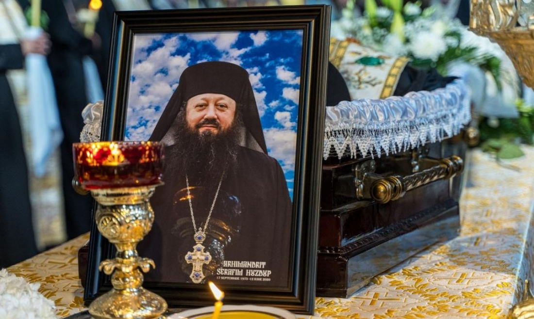 Doliu uriaș în Biserica Ortodoxă, preotul s-a stins la 46 de ani