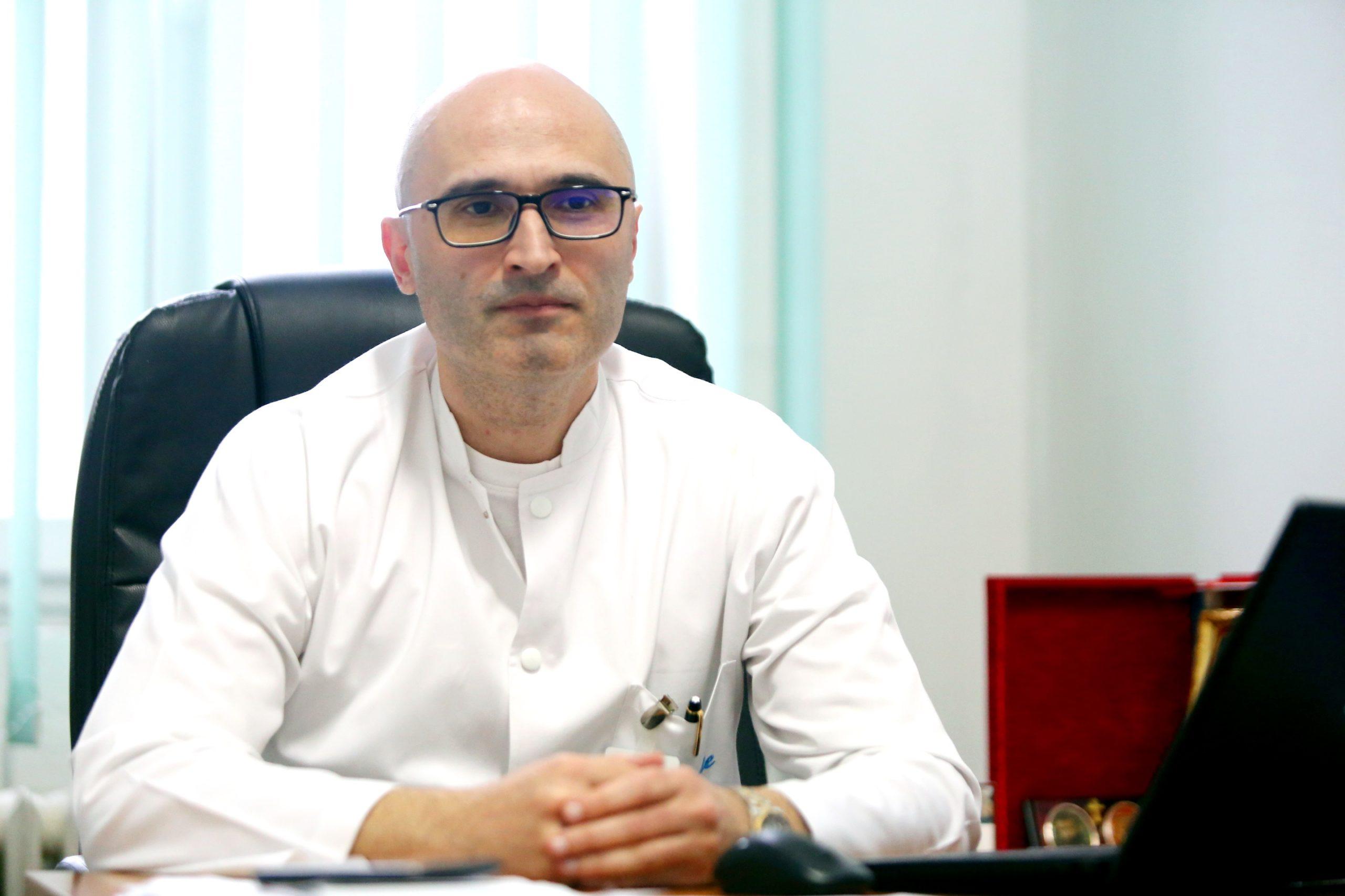 Un renumit medic din România susține că valul doi vine în iulie-august