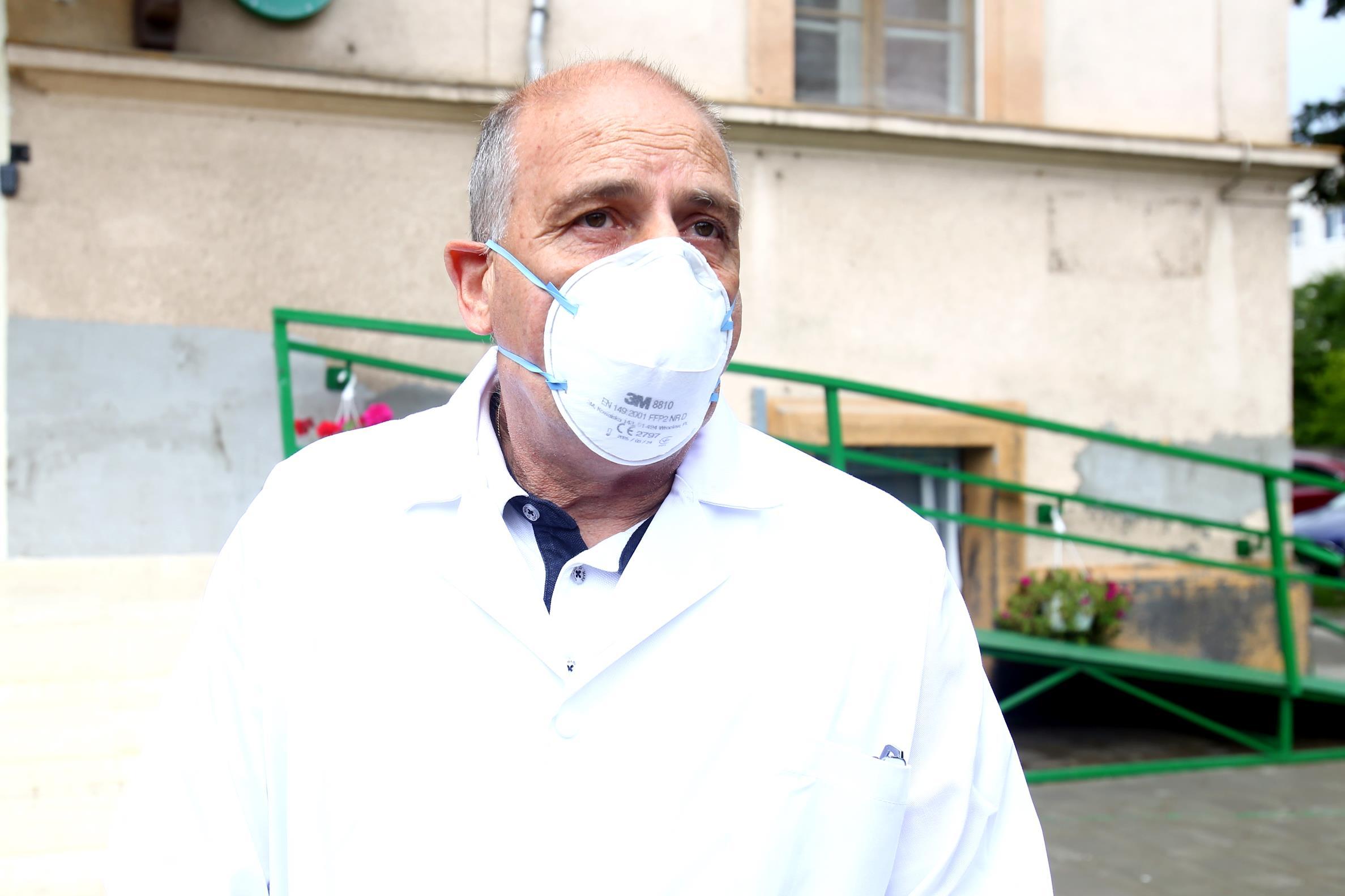 Medicul Virgil Musta avertizează. Valul doi a venit deja în România