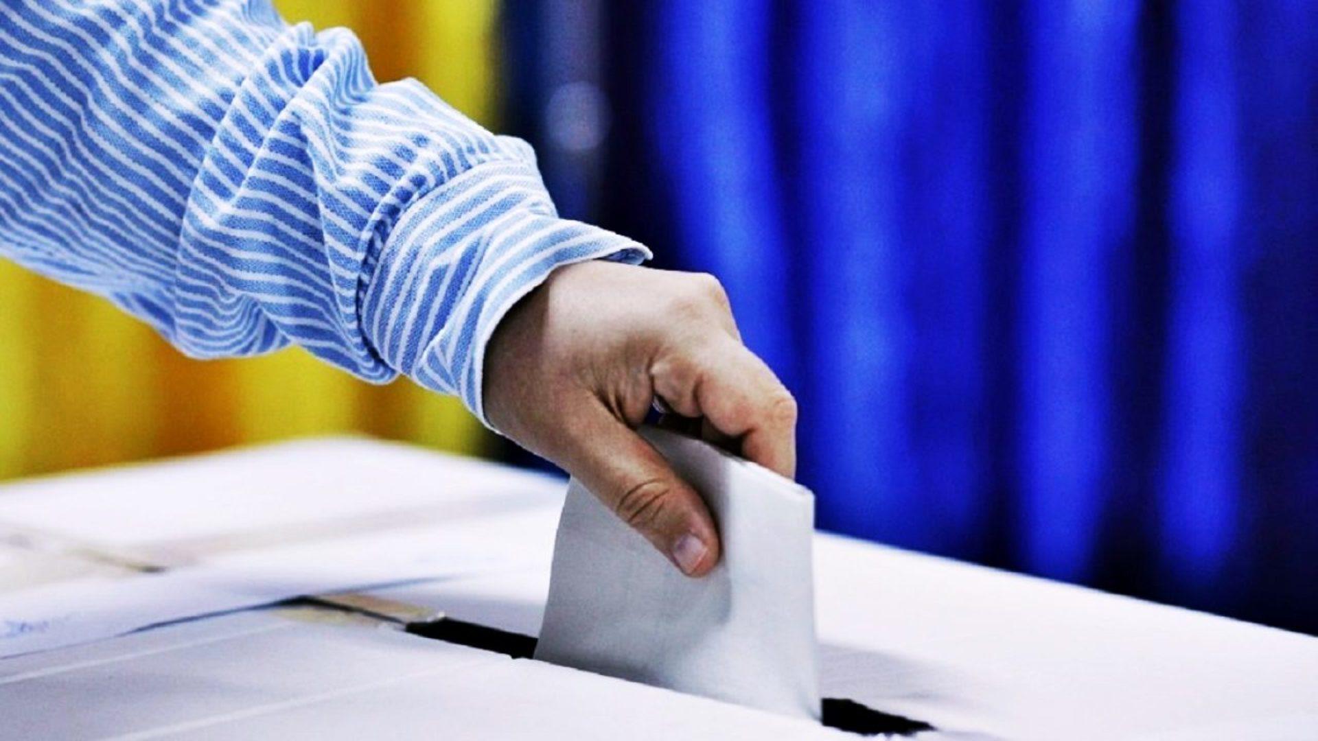 Alegerile locale 2020. Începe perioada electorală