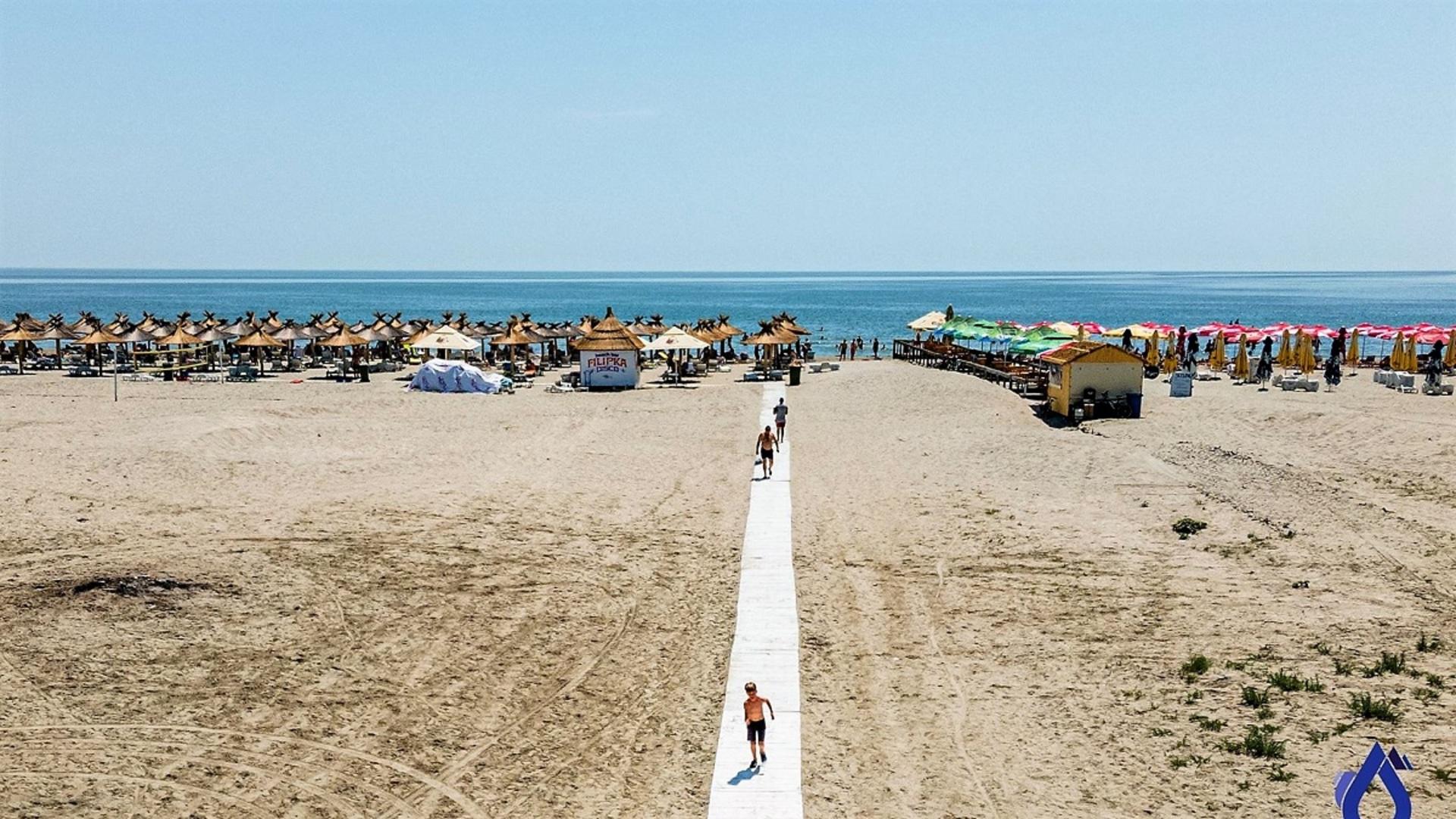 Autoritățile fac prăpăd pe litoral! Amenzi uriașe și restaurante închise