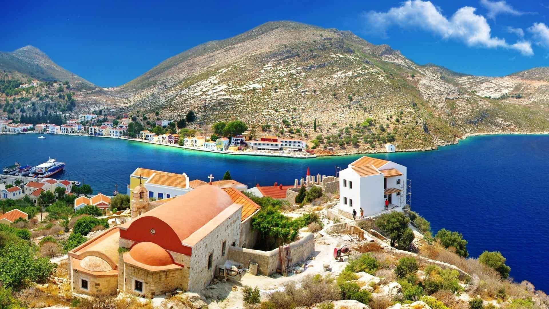 Grecia s-ar putea închide din august pentru turiști. Anunțul trist al autorităților