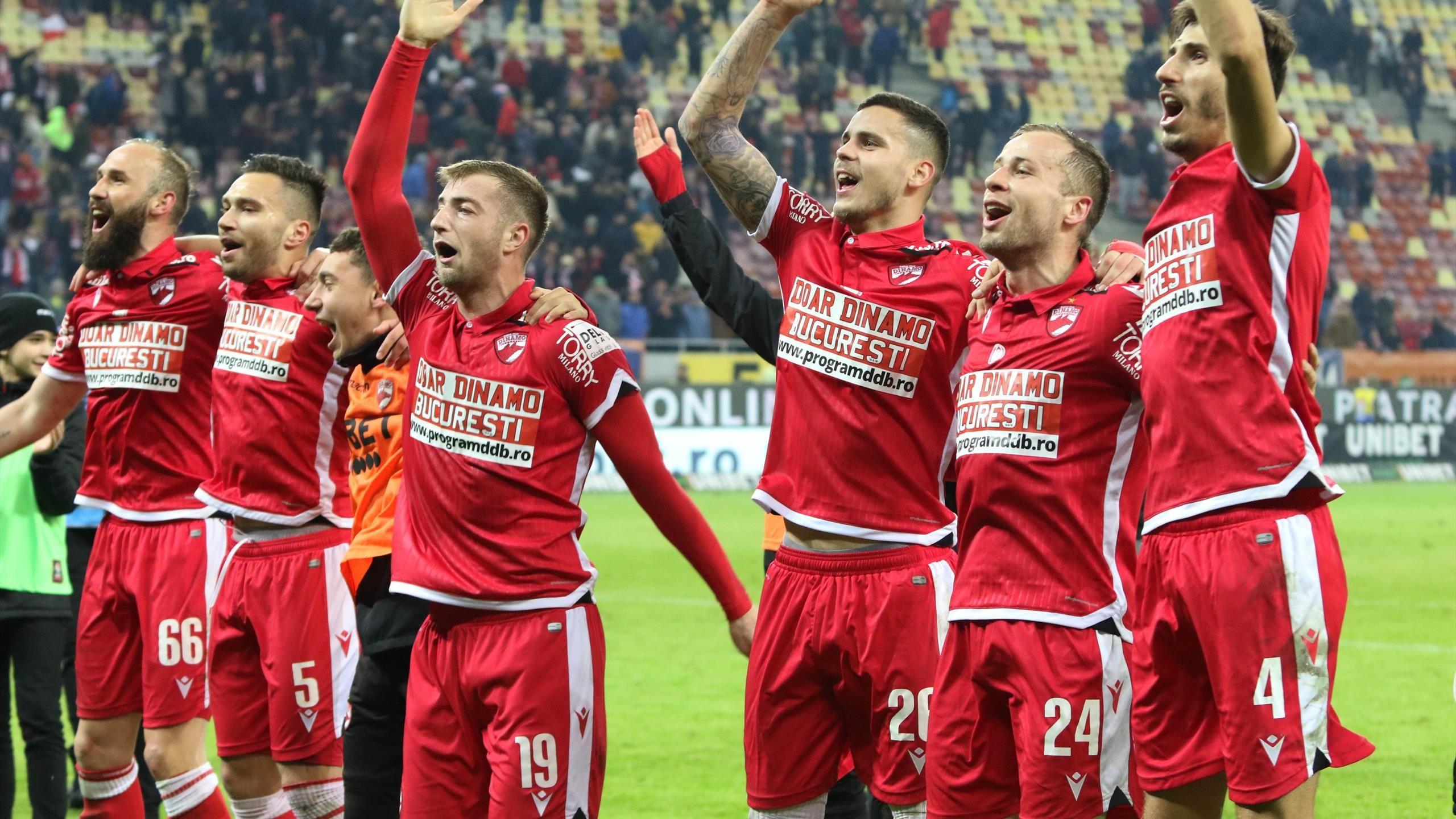 """Informații șocante în cazul """"COVID-19 la Dinamo""""- 15 jucători, retestați și declarați negativi"""