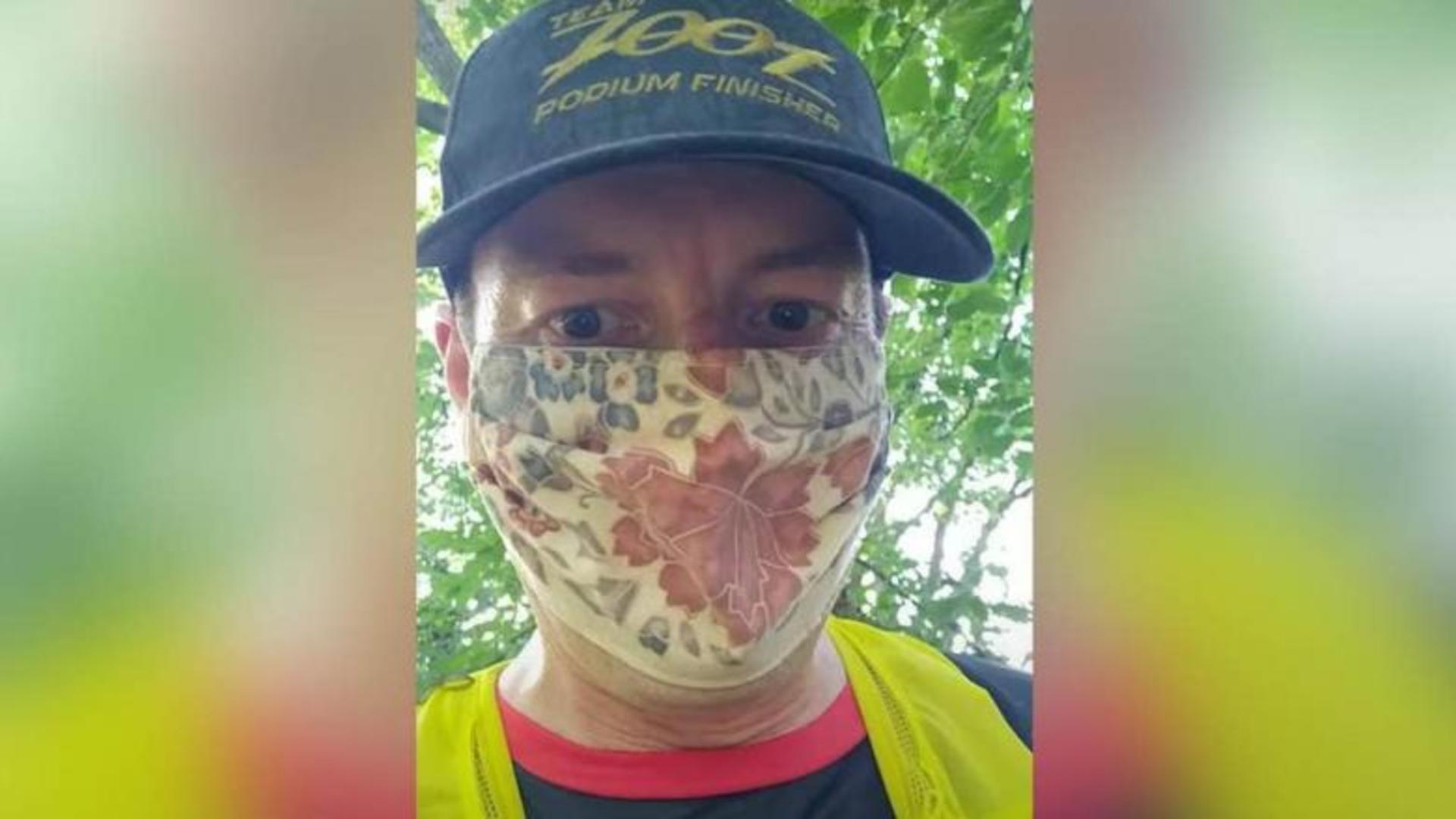 Masca de protecție nu ne afectează! Experimentul unui medic a șocat lumea întreagă
