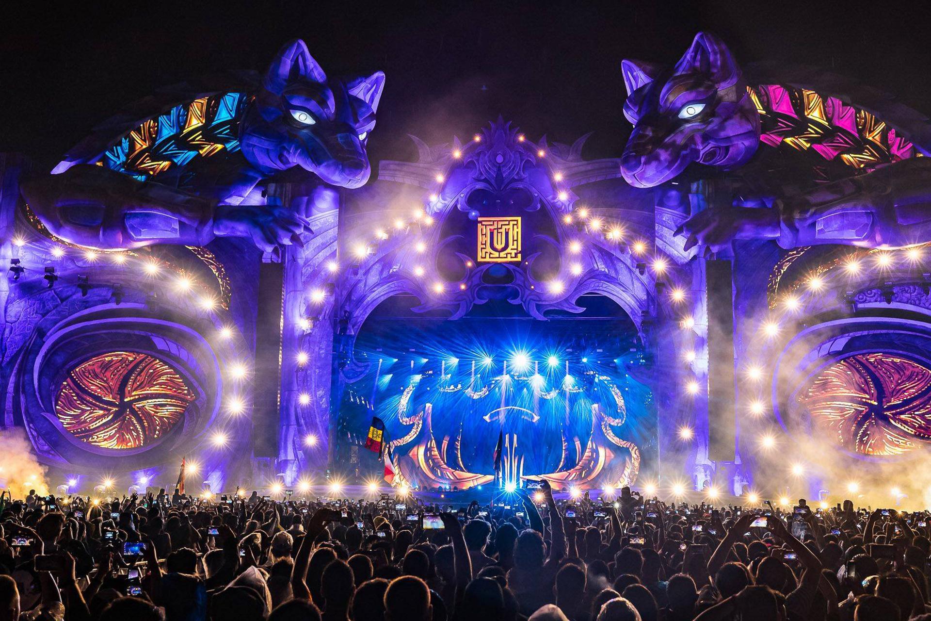 UNTOLD 2020 nu se anulează! Marele festival se va desfășura anul acesta pe YouTube