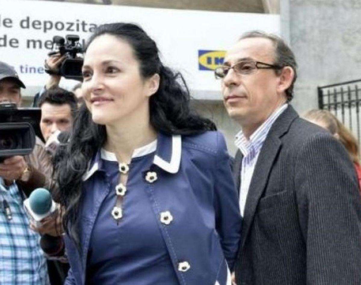 Alina Bica este căsătorită cu Mircea Octavian Bica, cine este soțul ei și cu ce se ocupă