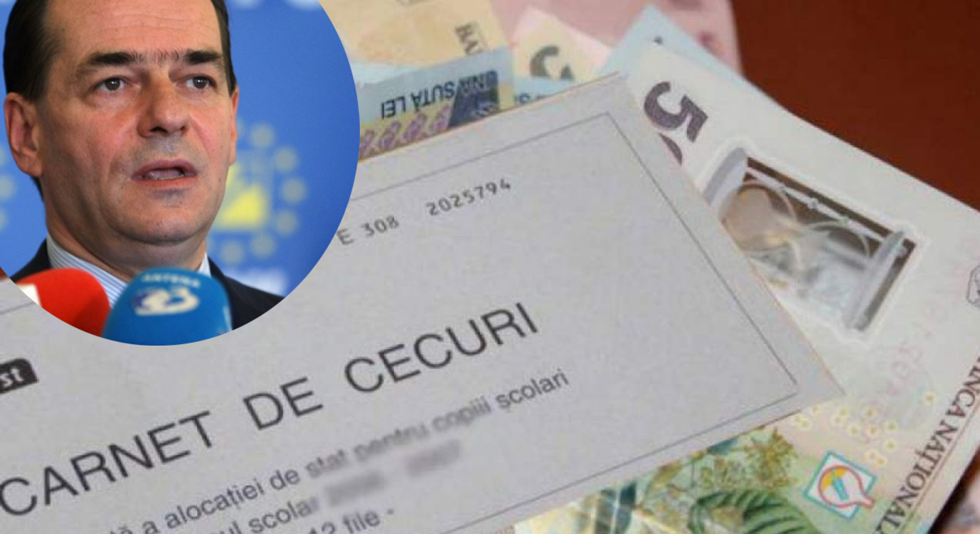"""Orban: Alocațiile NU se dublează de la 1 august: """"Nu sunt bani în buget"""", cresc cu 15%"""
