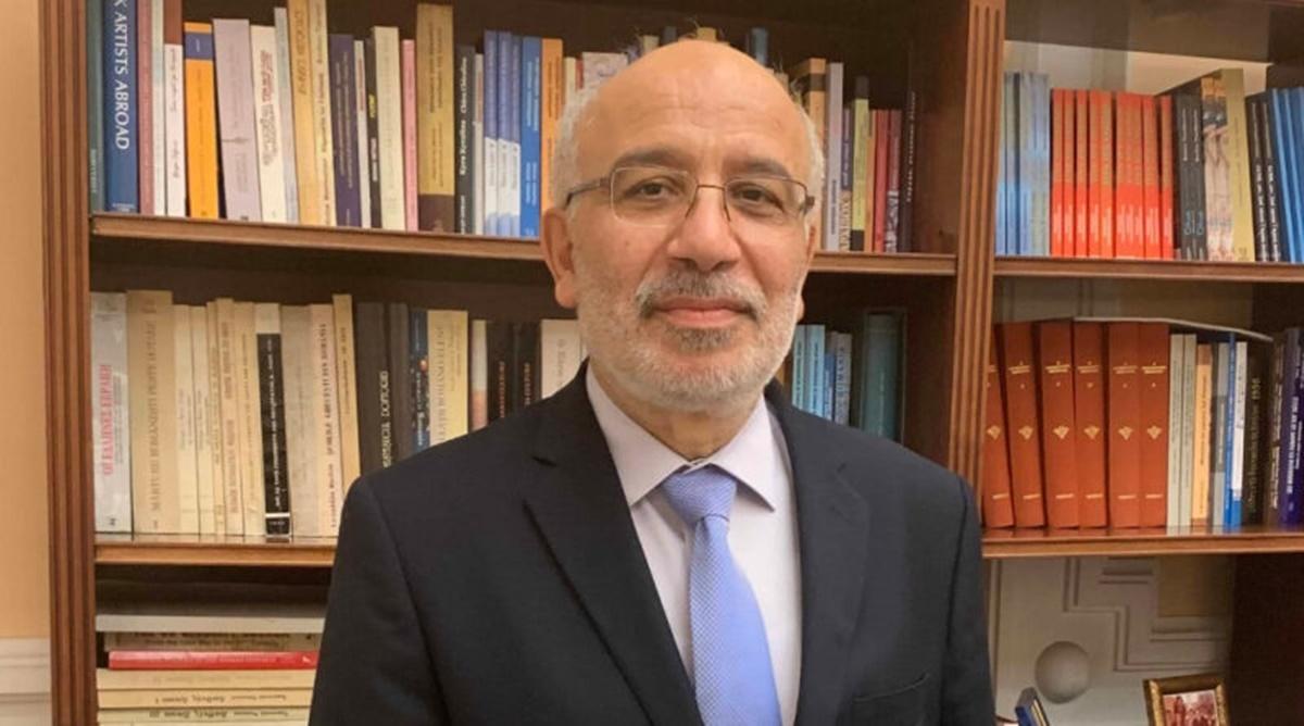Ambasadorul Ciprului la București a fost găsit mort