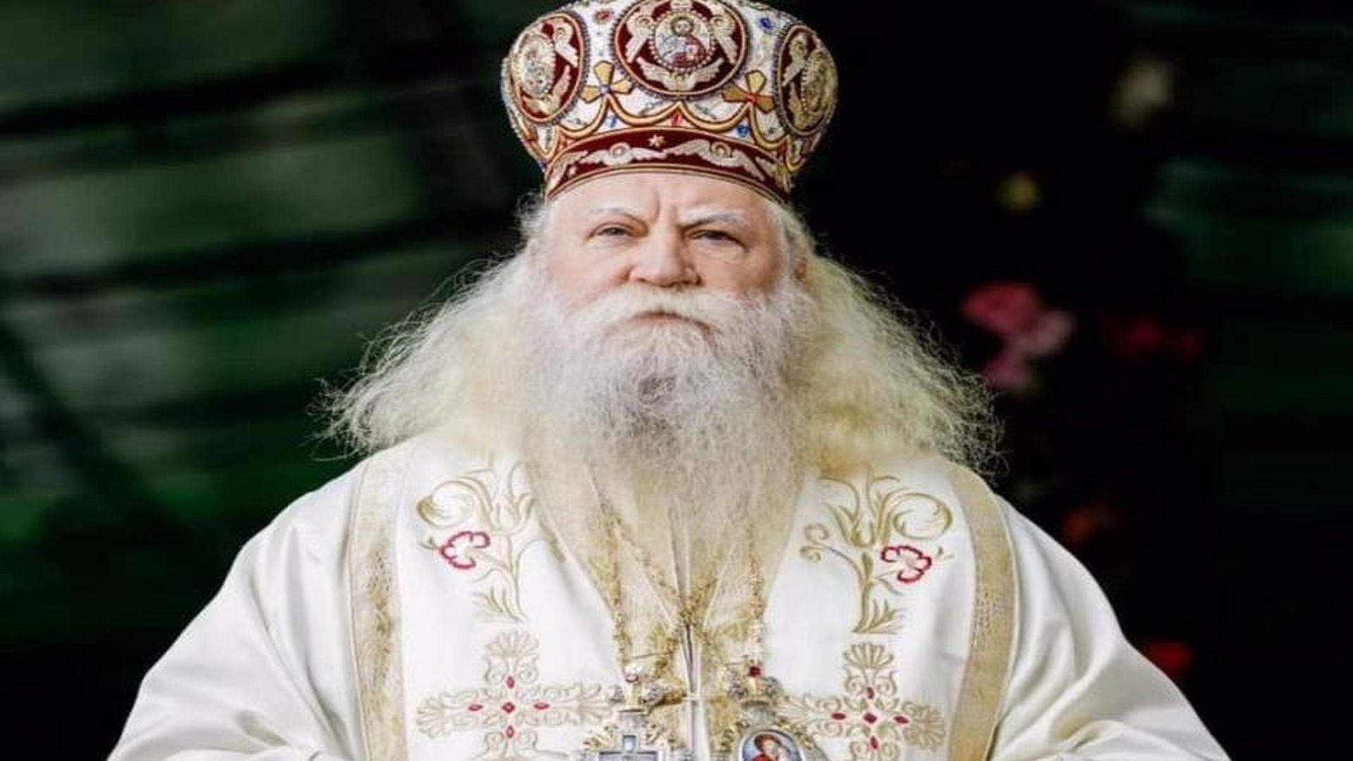 A fost ales în secret noul arhiepiscop al Sucevei și Rădăuților, după moartea ÎPS Pimen