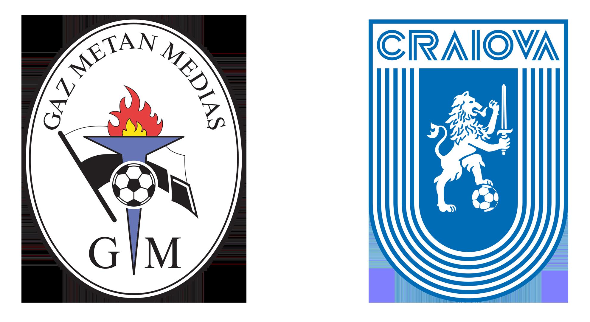 """Gaz Metan - Craiova Scor 0-0. Rezumat video! Luptă grea pentru un loc în """"față"""""""