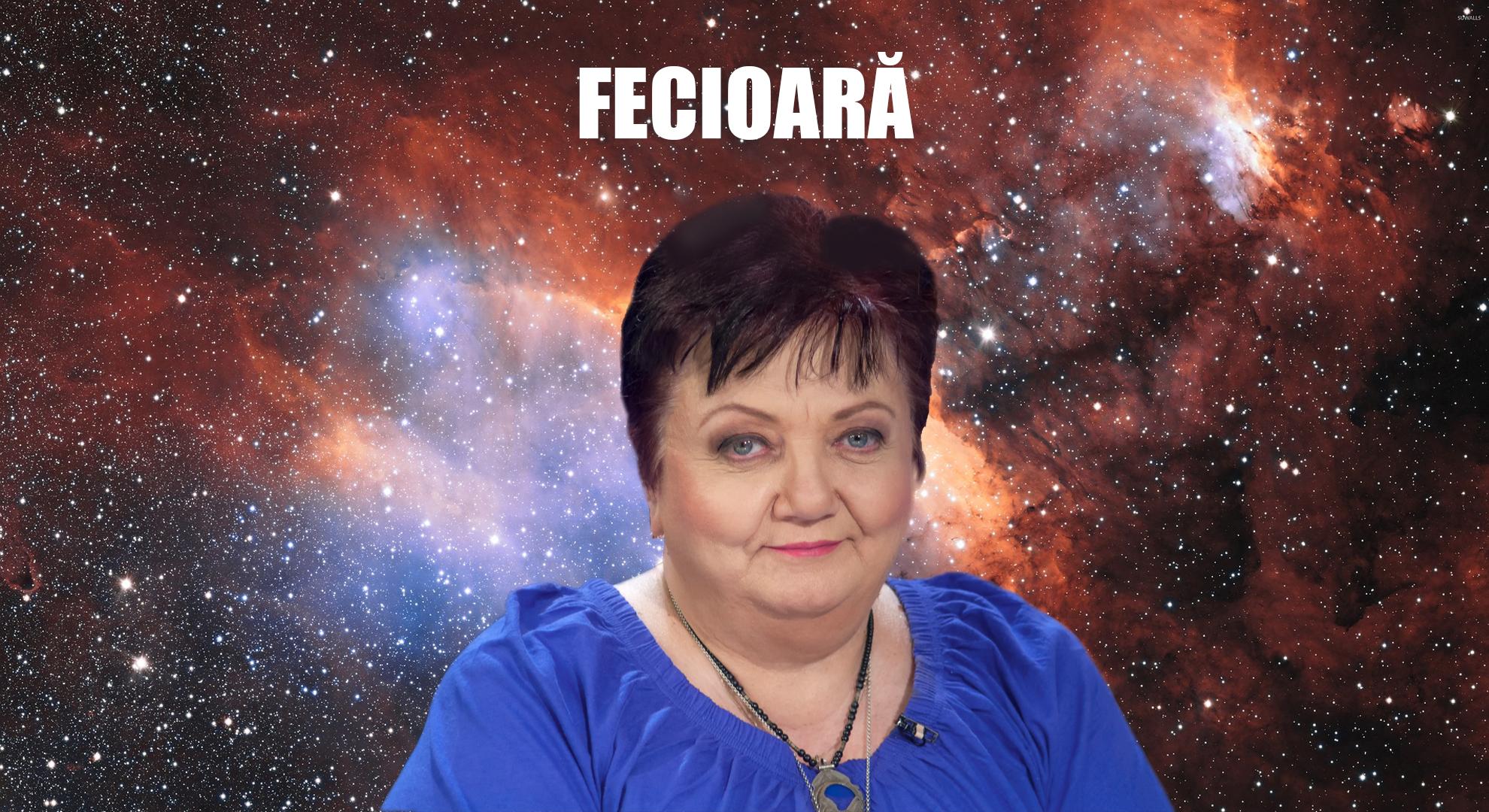 Horoscop Minerva MARTIE 2021 Fecioară