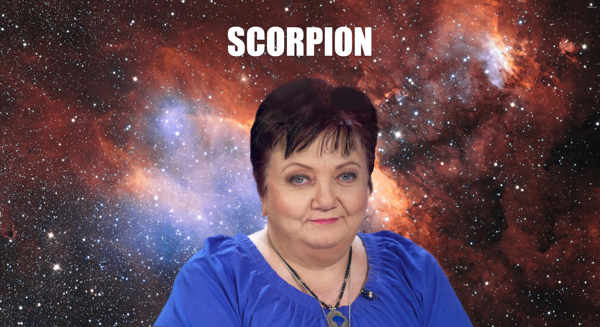 Horoscop Minerva MARTIE 2021 Scorpion