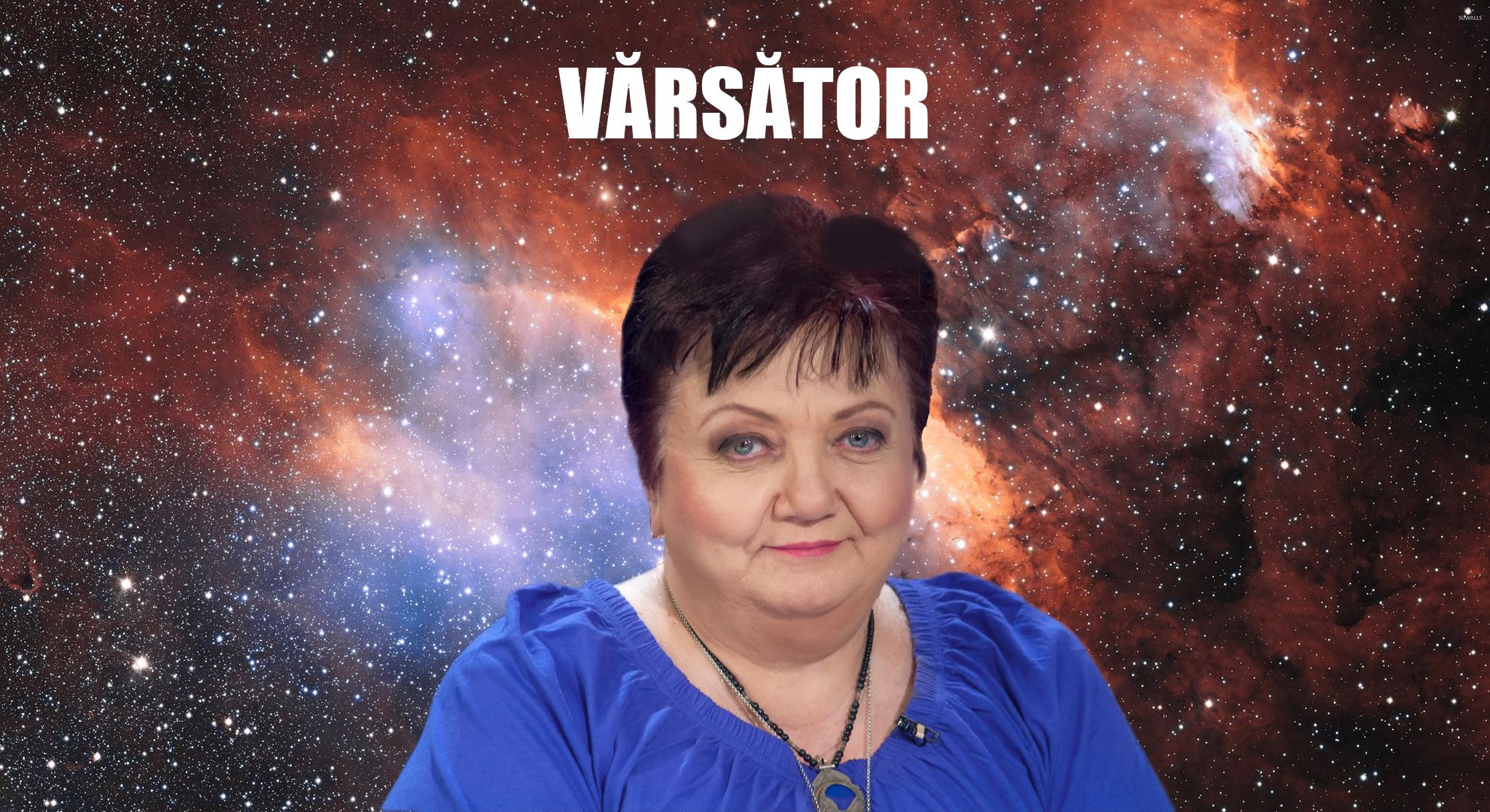 Horoscop Minerva MARTIE 2021 Vărsător