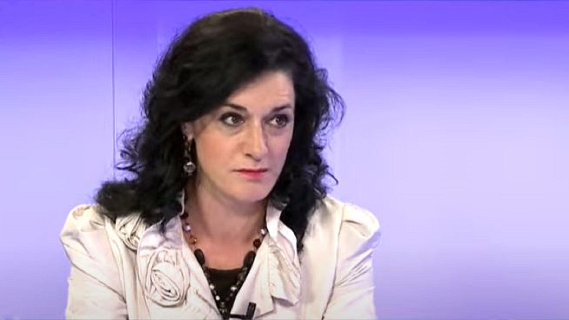 Mezzosoprana Maria Macsim Nicoară a fost externată. Este tratată la domiciliu