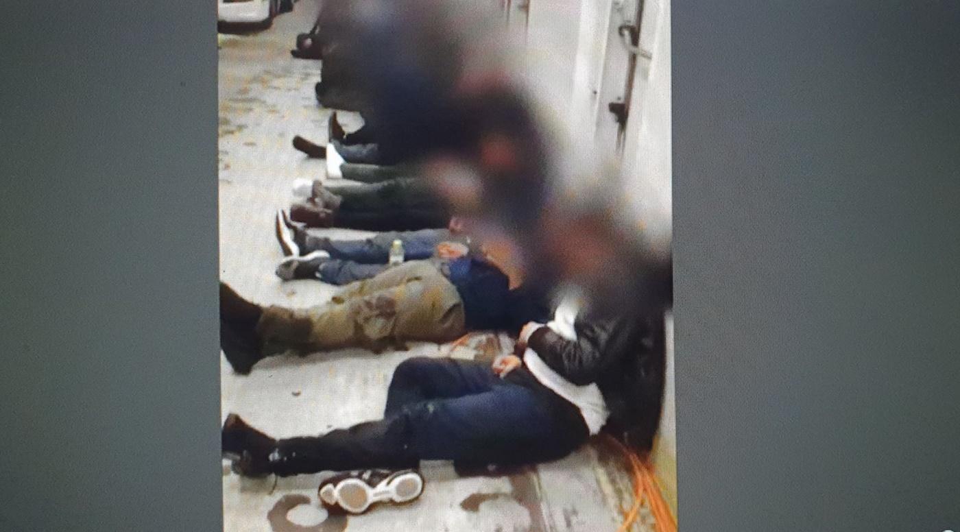 25 de migranți ilegali în camionul unui român din Olanda! Pedeapsă grea pentru acesta