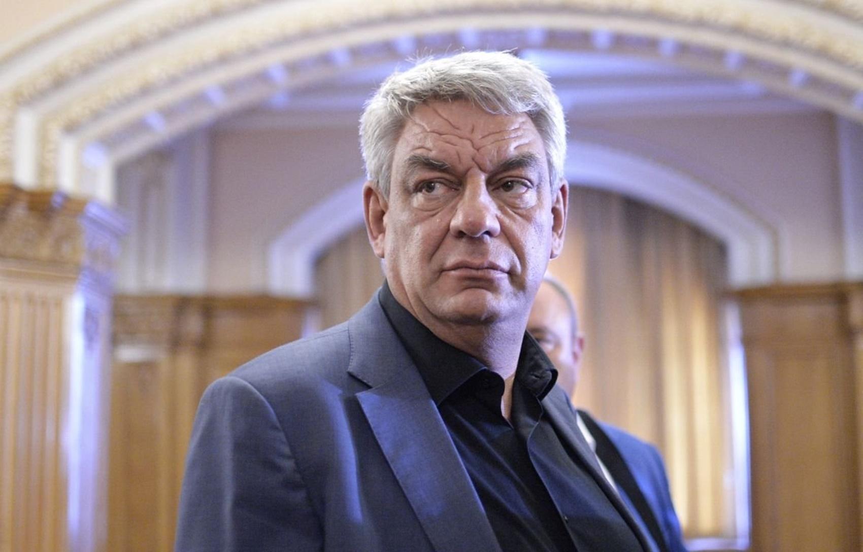 Tatăl fostului premier Mihai Tudose este infectat cu coronavirus