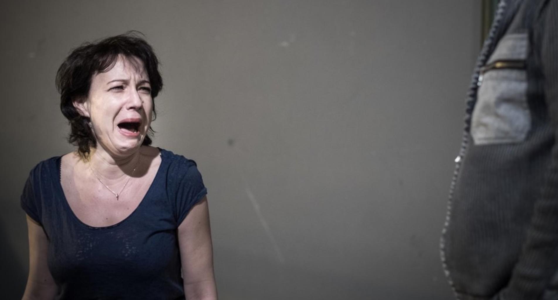 """Mirela Oprișor, cunoscută și ca """"Aspirina"""" din Las Fierbinți a fost agresată sexual un coleg"""