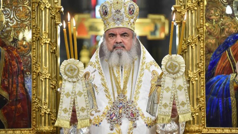 Astăzi este ziua Patriarhului Daniel. Împlinește 69 de ani