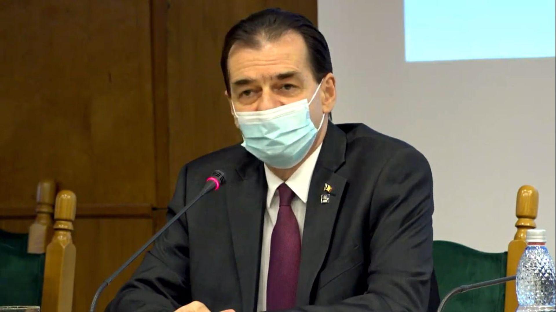 Starea de alertă, prelungită pentru încă 30 de zile pe teritoriul României. Ce alte măsuri vor mai fi luate
