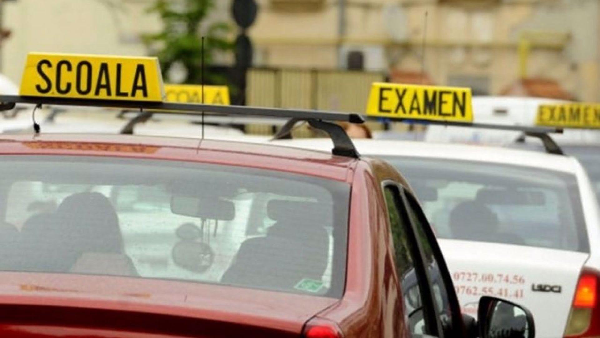 Anunț pentru viitorii șoferi. Când se reiau examenele auto