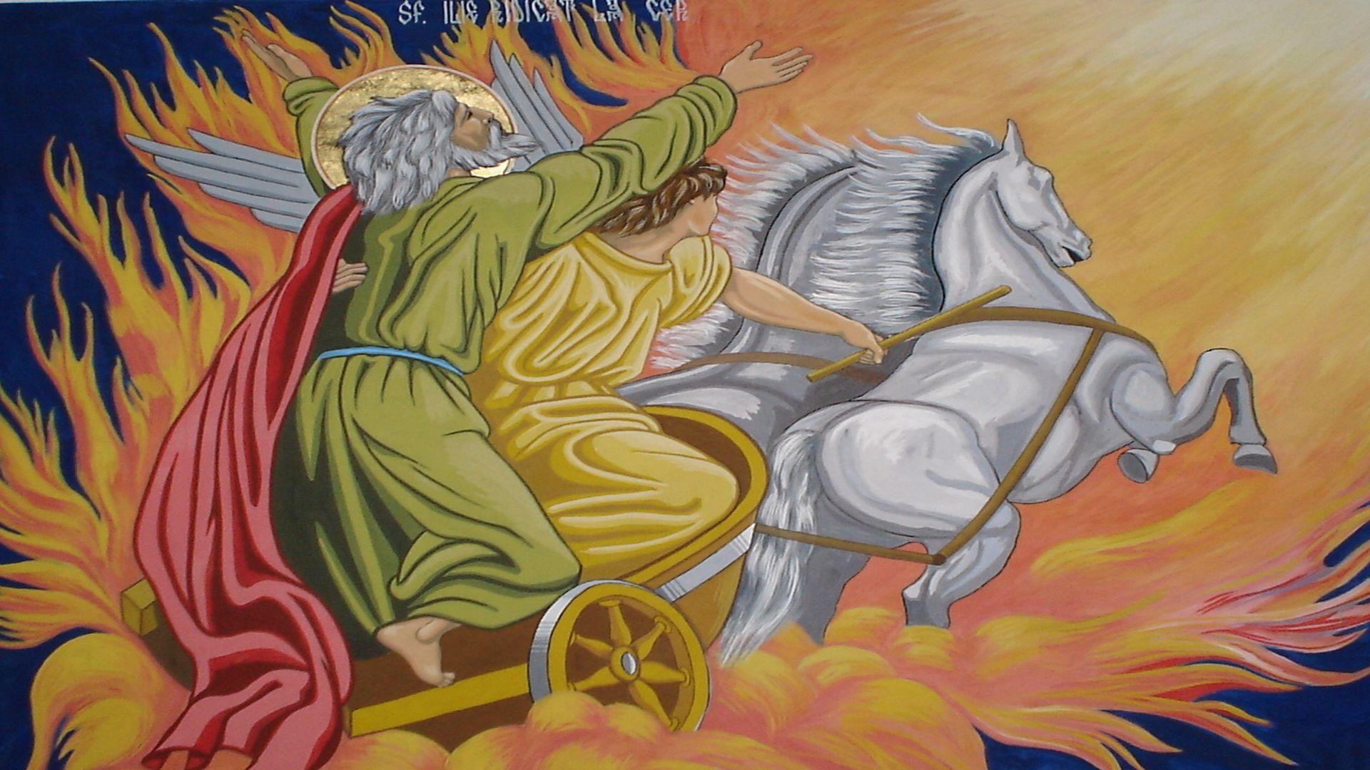 Obiceiuri şi tradiţii de Sfântul Ilie. Ce trebuie să faci în această zi ca să ai noroc