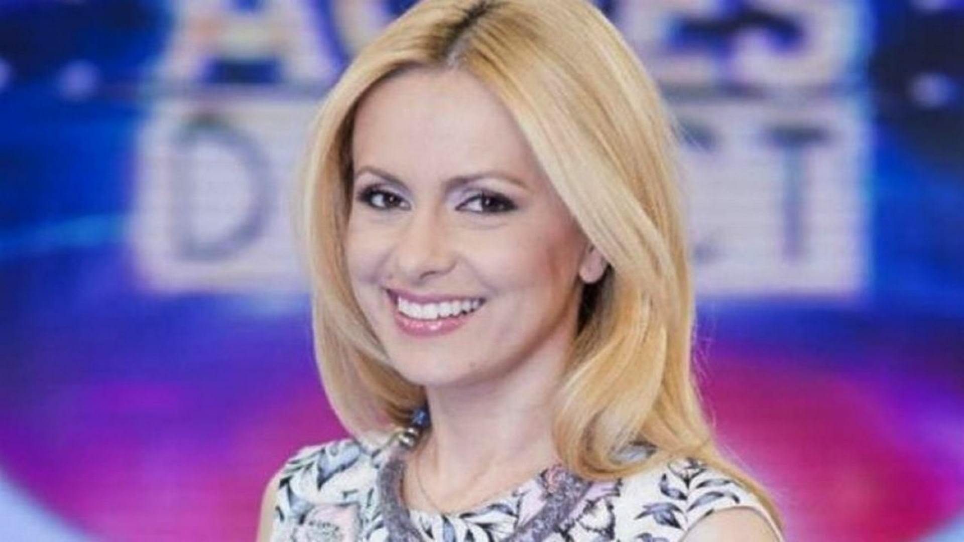 """Simona Gherghe nu vrea să se întoarcă la Acces Direct: """"Am preferat să aflați de la mine"""""""