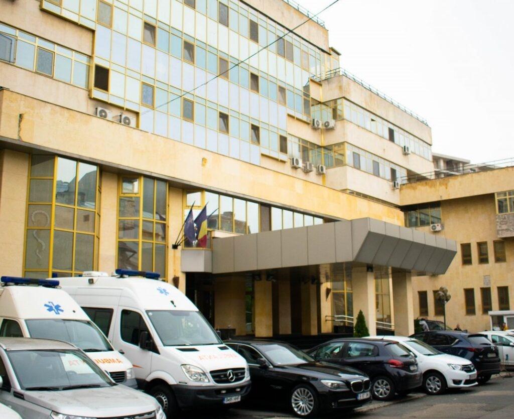 Fostul ofițer care a băgat în carantină Spitalul Gerota scapă de dosarul penal