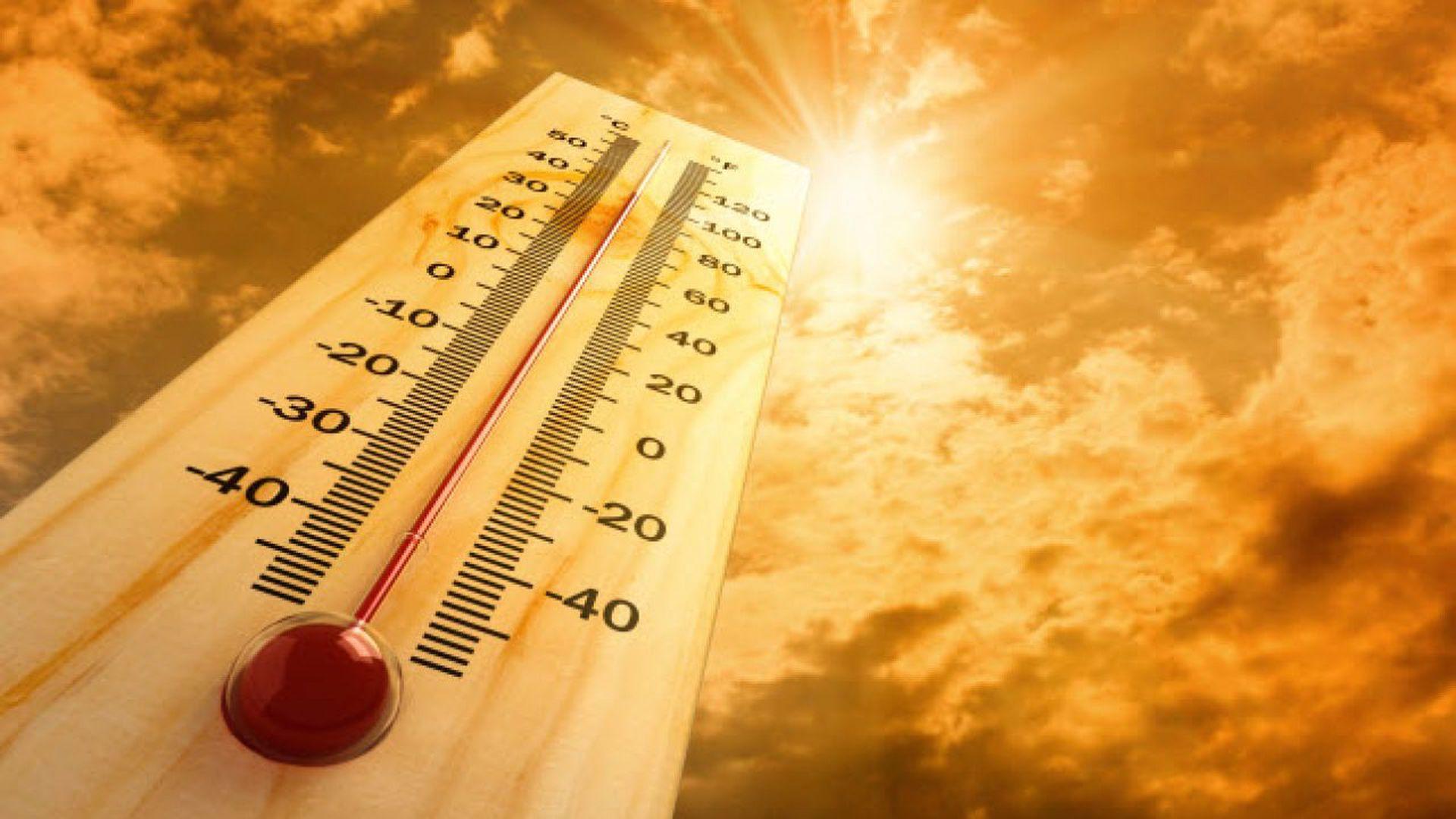 Orele cu stres termic s-au înmulțit. Cum afectează canicula organismul uman