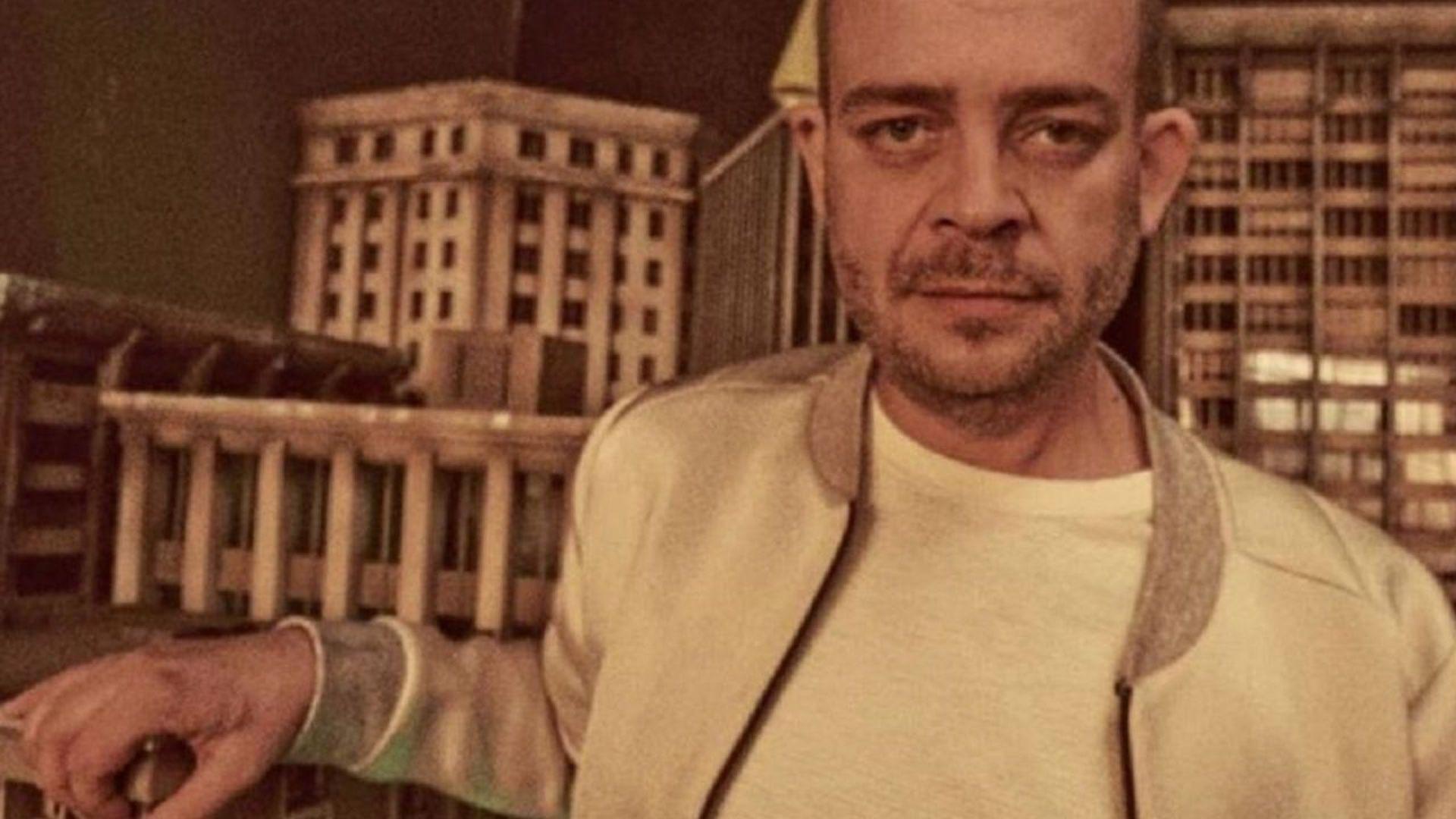 Tataee de la BUG Mafia, tată pentru a patra oară. Îi priește viața în Barcelona