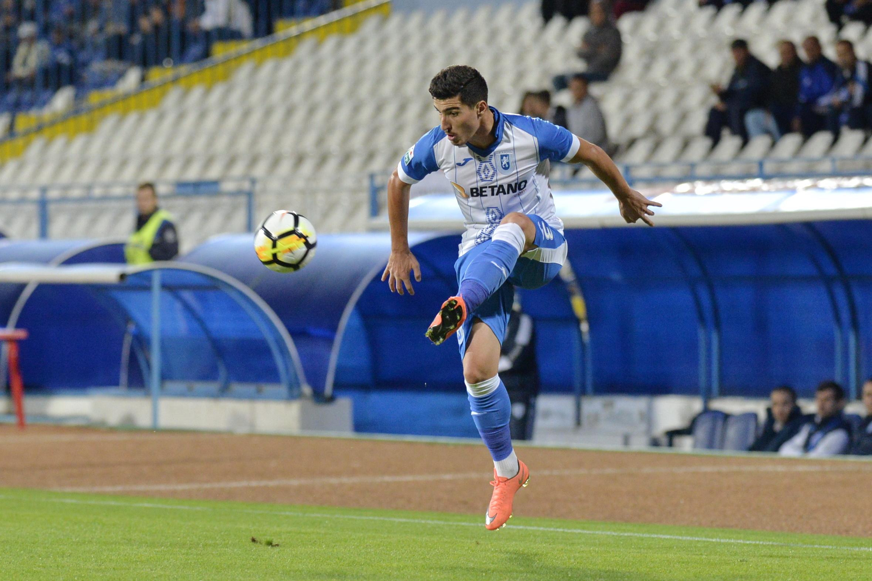 Transfer de la Craiova la FCSB, chiar înainte de meciul cu Gaz Metan Mediaș