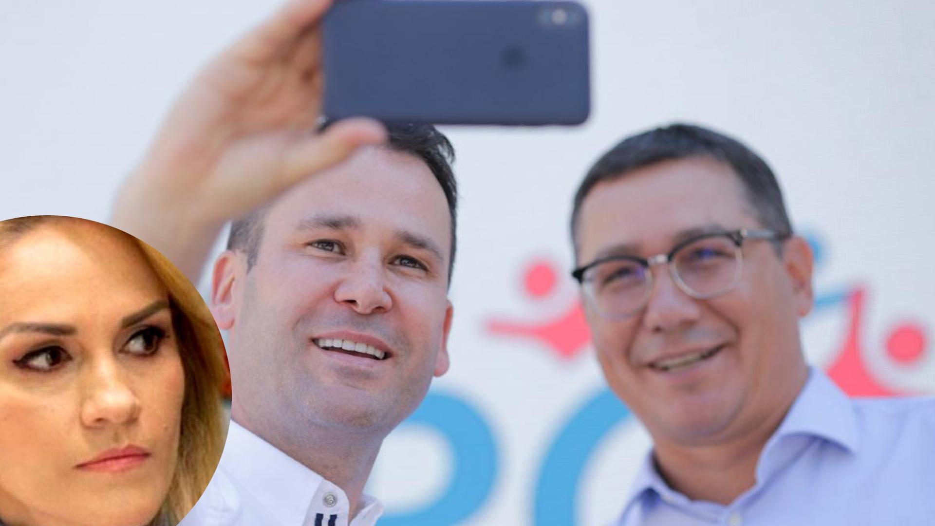 Dezastru pentru PSD! Ponta și Negoiță vor să o dea jos pe Firea de la Capitală