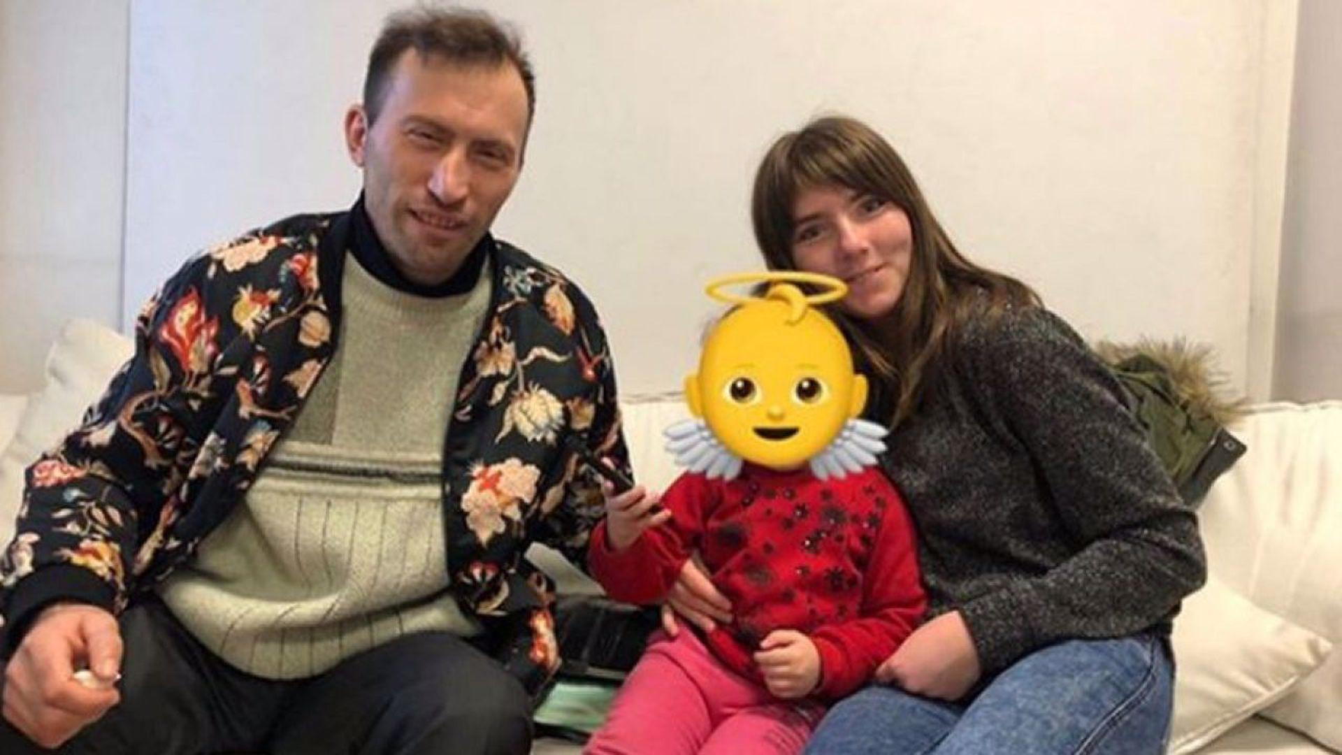 Vulpița și Viorel își aduc fetița la București. Cum au ajuns la o înțelegere