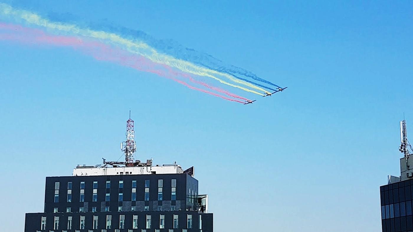 Ziua Aviației și a Forțelor Aeriene Române
