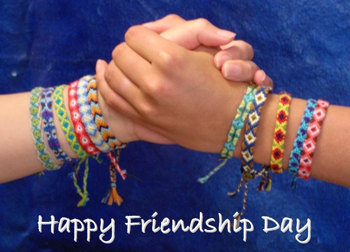 30 iulie - Ziua Internațională a Prieteniei