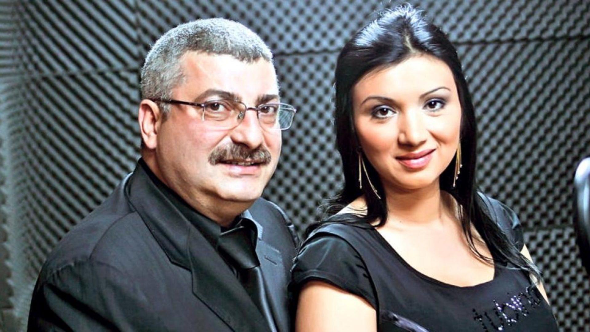 Adriana Bahmuțeanu s-ar fi căsătorit. Anunțul făcut chiar de Silviu Prigoană