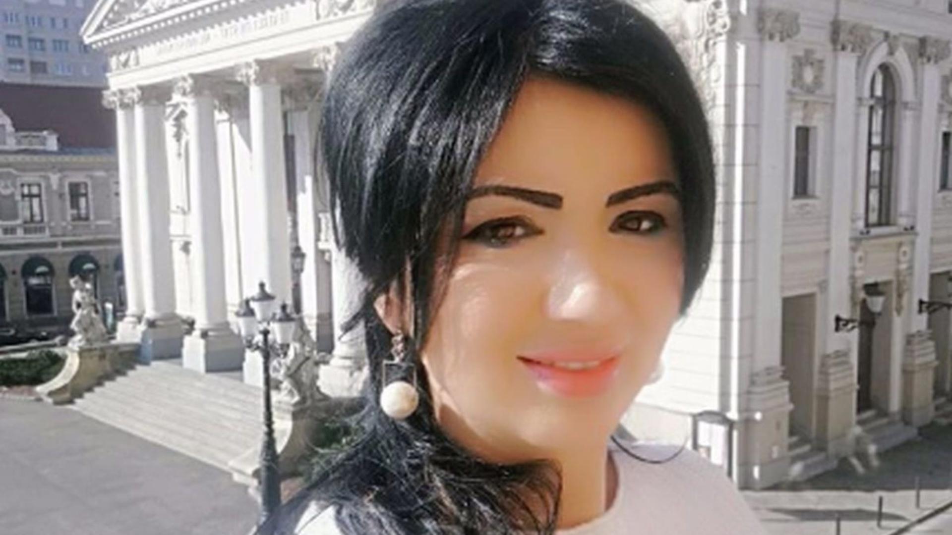 Adriana Bahmuțeanu șochează din nou. A decis să candideze la Primăria Sectorului 1