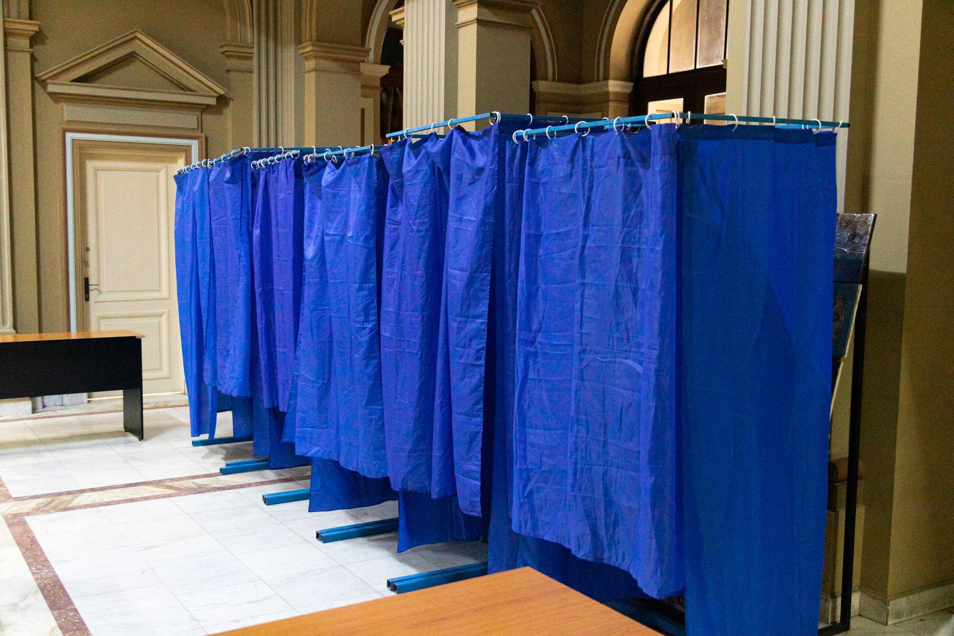 Alegeri locale 2020. Lista de candidați înscriși pentru Primăria Capitalei